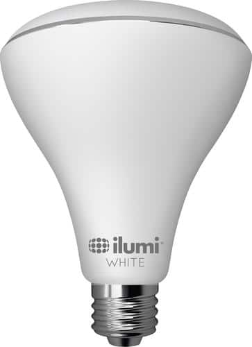 ilumi LED Smart light bulb $9.99