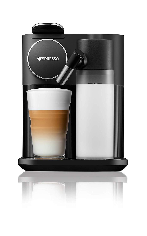 Nespresso De'Longhi Gran Lattissima (black) for $303.48