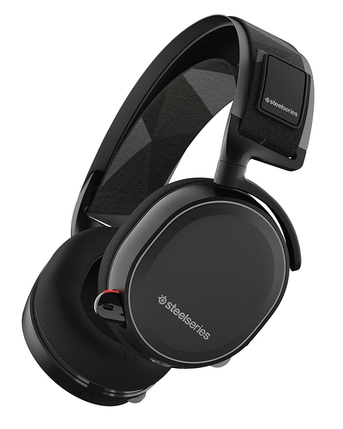 SteelSeries Arctis 7 Wireless Headset $108.99 + tax