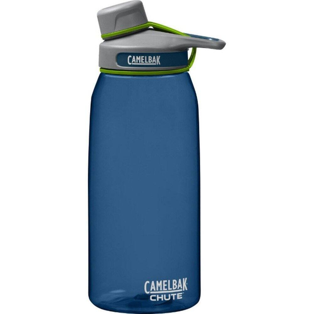 CamelBak Chute 1L Water Bottle $9.57