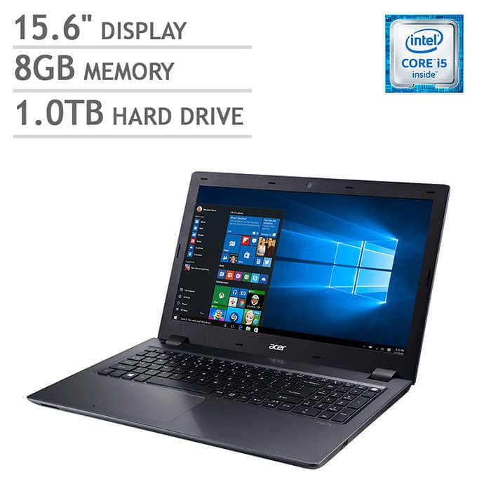 Acer Aspire V15 Laptop - Intel Core i5 6300HQ (QUAD Core) - 4K Ultra HD - 950M 2GB Dedicated Graphics $399.99 Free S&H + Tax I7 for $100 more with 16GB ram
