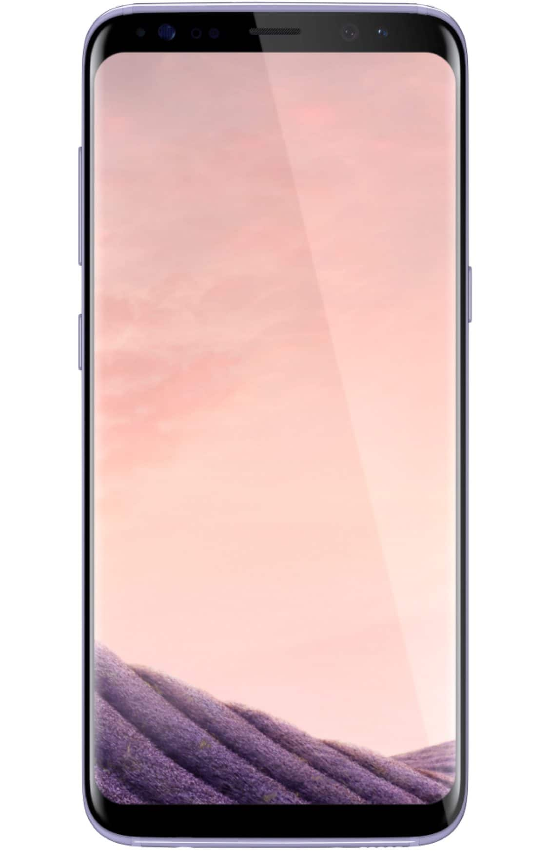 Boost Mobile Samsung Galaxy S8 Pre-owned $299.99, S8 Plus Pre-owned $349.99