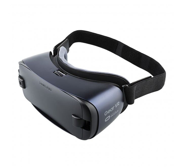 Samsung Gear VR Virtual Reality Headset 2016 Model $19.99 + Free Shipping