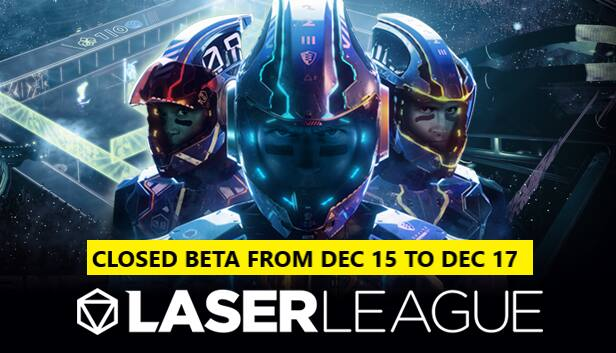 Laser league - beta