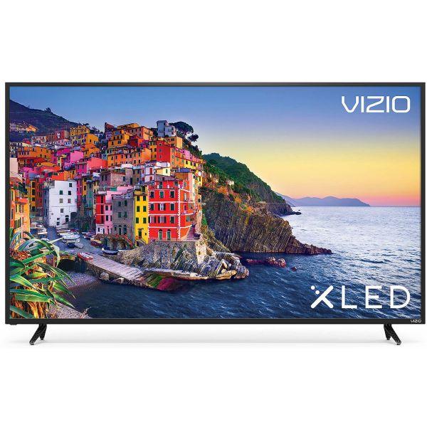 "VIZIO SmartCast 75"" E-Series UHD HDR LED display (E75-E3) for $1598 at Sam's Club (Free Shipping)"