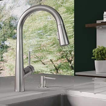 Hansgrohe Lacuna Pull Down Kitchen Faucet friom Costco $99.99 instore or online ($3 S&H)