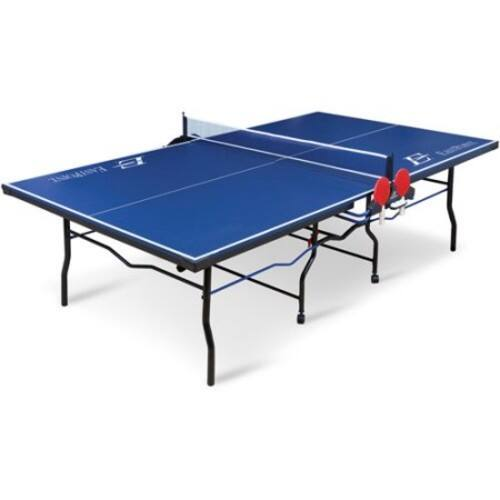 EastPoint Sports EPS 3000 2-Piece Table Tennis Table – 18mm Top $68.00 $68.41