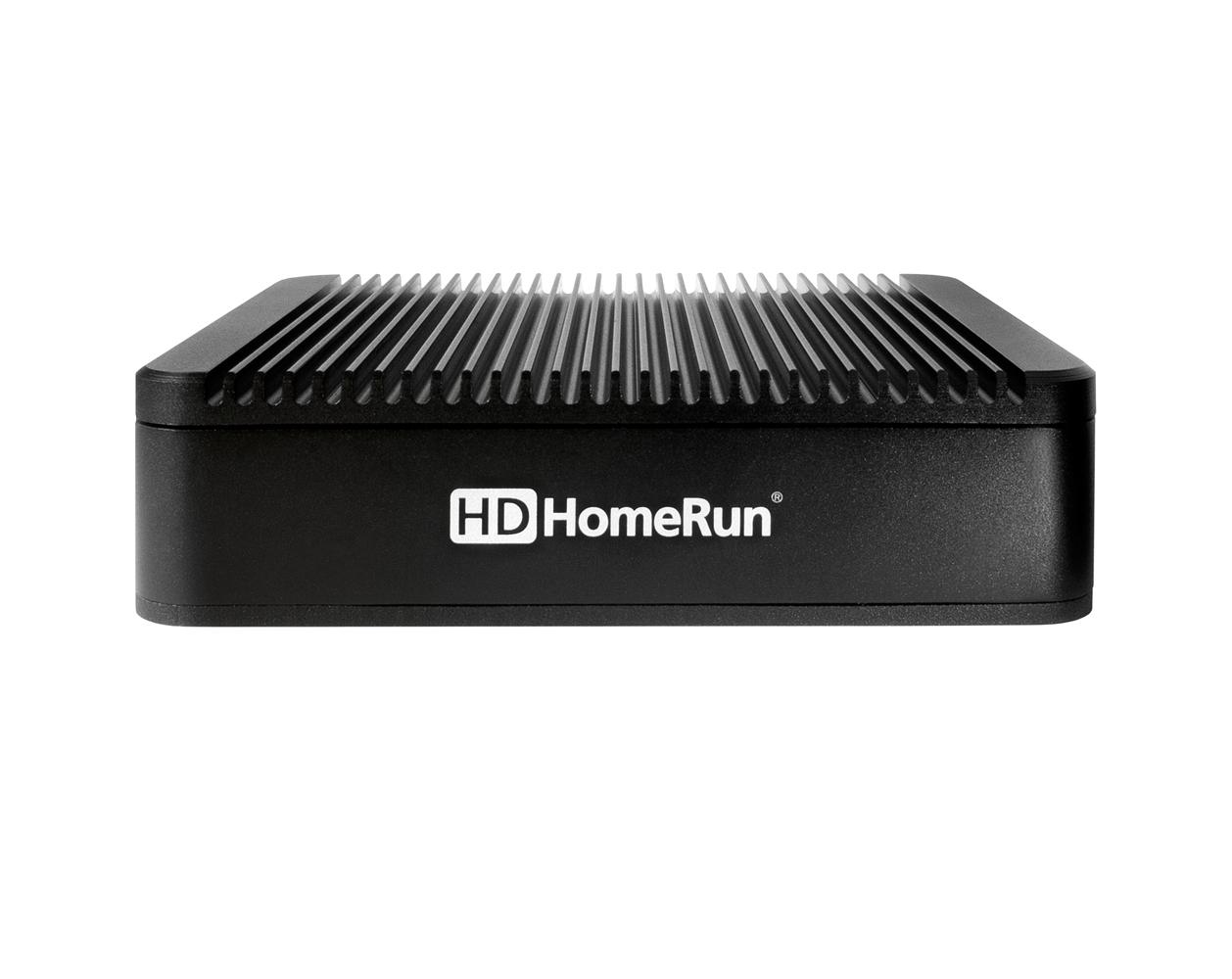 SiliconDust - HDHomeRun EXTEND - Black $149.99
