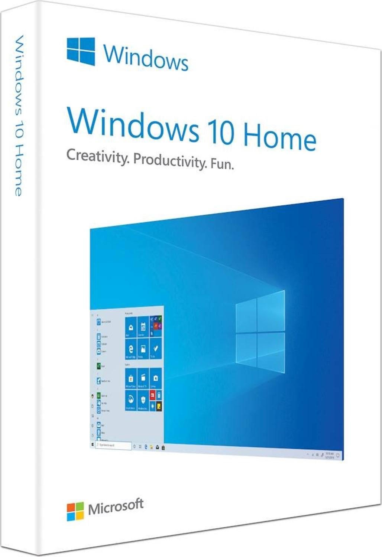 Microsoft Windows 10 Key Card - $13 @ Walmart - IN STORE - YMMV B&M