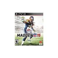 Best Buy Deal: Madden 15 PS3/360- $12 MM at Best Buy for trade in-$44 trade in value after buying for $32 with Gamer's Club Unlocked 20% discount(IN-STORE ONLY)
