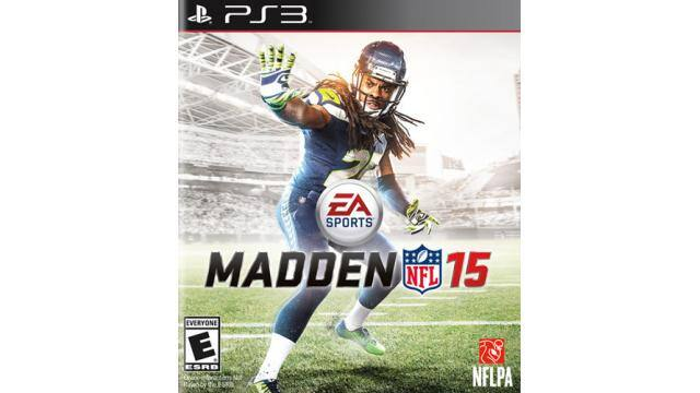 Madden 15 PS3/360- $12 MM at Best Buy for trade in-$44 trade in value after buying for $32 with Gamer's Club Unlocked 20% discount(IN-STORE ONLY)
