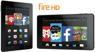 Potential money(gift card) maker-Trio tablet PC's(some as cheap as $6-7 or less) @ Sears trading into Best Buy for Amazon Kindle Fire HD program for minimum $50 gc-FINAL DAY TODAY