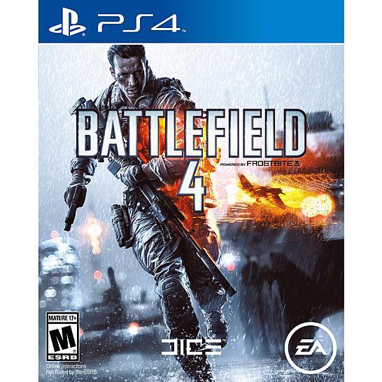 Battlefield 4 for Playstation 4-$9.97 IN-STORE @ Sears-YMMV