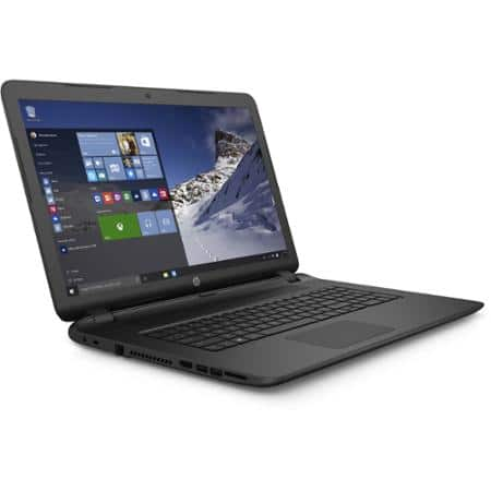 "HP 17.3"" 17-p121wm Laptop PC - as low as $99 at Walmart- IN STORE CLEARANCE - YMMV"