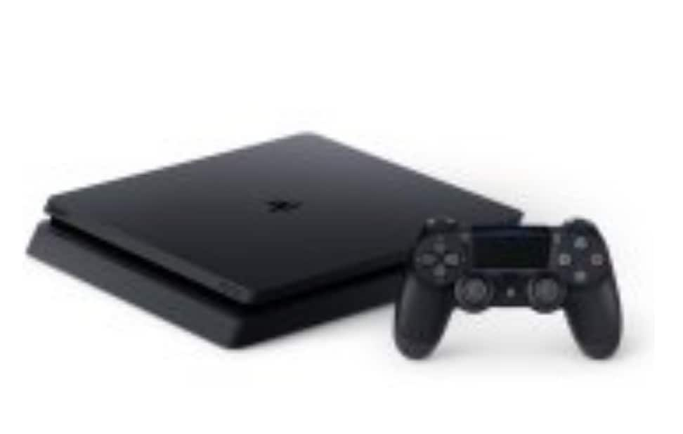 Playstation 4 1TB Slim + VUDU Gaming Bundle - $199.00 @ Walmart - IN STORE ONLY - Part of Walmart Pre Black Friday sale