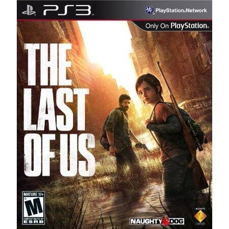 The Last Of Us for Playstation 3 - $1 @ Walmart - IN STORE ONLY - YMMV