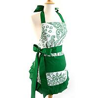 Flirty Aprons Deal: Flirty Aprons 50% Off and FREE SHIPPING