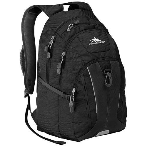 High Sierra Riprap Lifestyle Backpack @ Costco - $15.99 + FS