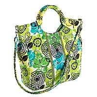 eBay Deal: eBay Vera Bradley Sale Up to 70% off. Spend $100 and save an additional 20% off. FS on $75 or more.