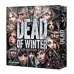PRICE DROP!! Dead of Winter Crossroads Board Game $45 FS lowest on Amazon ever