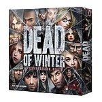 PRICE DROP!! Dead of Winter Crossroads Board Game $45 FS lowest on Amazon ever