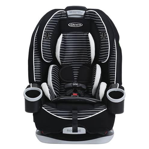 Graco® 4Ever™ All-in-1 Convertible Car Seat $159.99