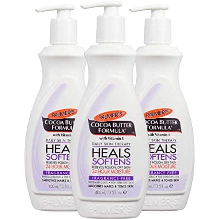 13.5-Oz Palmer's Cocoa Butter Formula Daily Skin Therapy Body Lotion