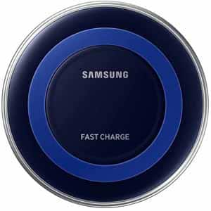 Samsung Fast Charge Wireless Charging Pad Blue @ Frys $19.95 F/S w/promo code