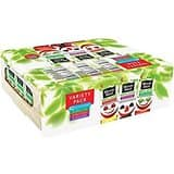 Amazon.com has a 32-Count of 6.75oz Apple & Eve 100% Juice Variety Pack $7.58 or as low as $6.78+ Free Shipping!