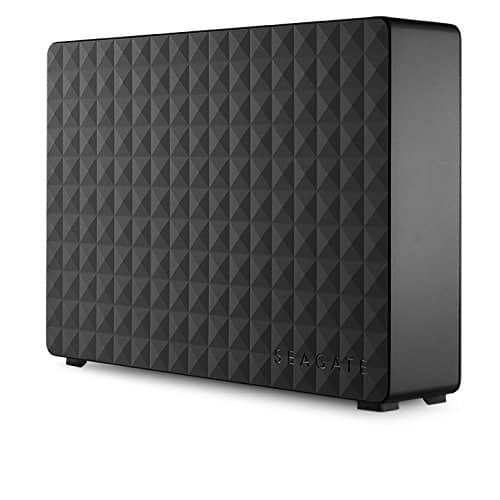 Seagate Expansion 8TB Desktop External Hard Drive USB 3.0