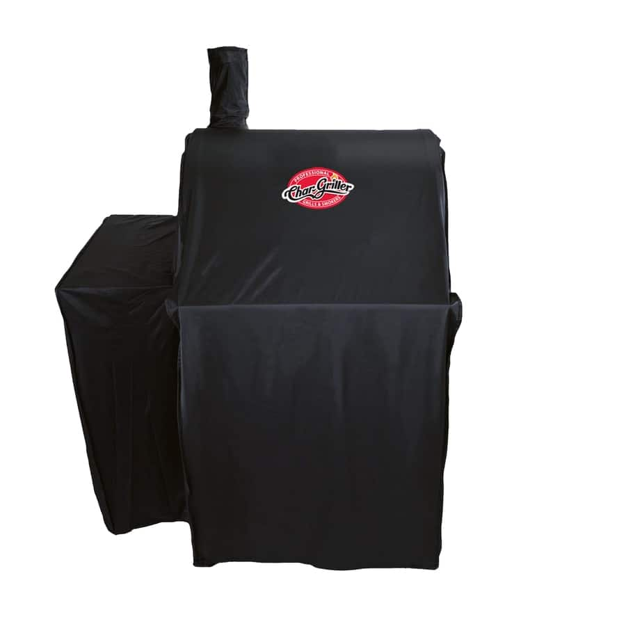 Char-Griller Grill Covers 75% off (Lowes YMMV) $9.75
