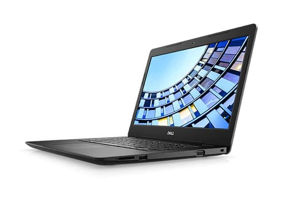 "Dell Vostro 14 3490 Laptop, 10th Gen i5-10210U, 14"" 1080p IPS, 8GB DDR4, 256GB SSD, Windows 10 Pro $519"