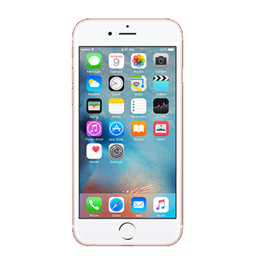 Boost Mobile Apple® iPhone® 6s Plus 16gb for $550, 64gb $630 and 128gb $720+FS