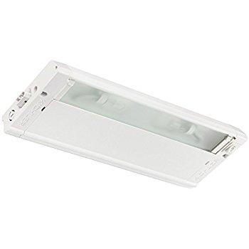 10580WH TaskWork Direct Wire Xenon Undercabinet Light $22.60+FS @Amazon