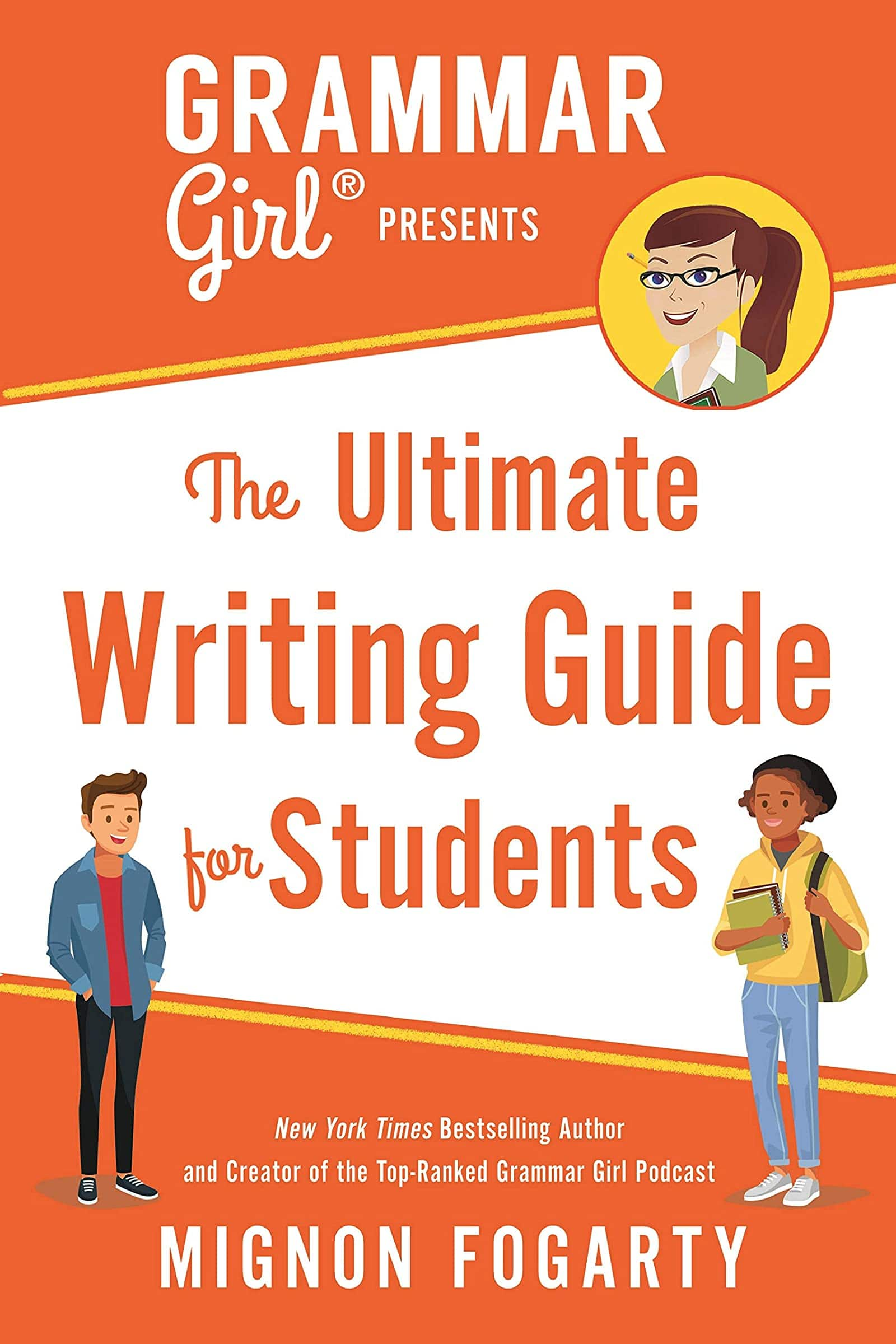 Grammar Girl Presents the Ultimate Writing Guide for Students (Kindle eBook) $1.99