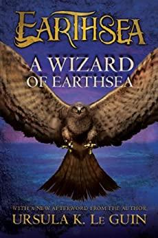A Wizard of Earthsea (The Earthsea Cycle Series Book 1) (Kindle eBook) $1.99