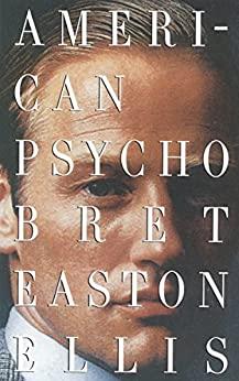 American Psycho (Vintage Contemporaries) (Kindle eBook) $1.99