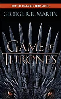 A Game of Thrones (A Song of Ice and Fire, Book 1) (Kindle eBook) $2.99