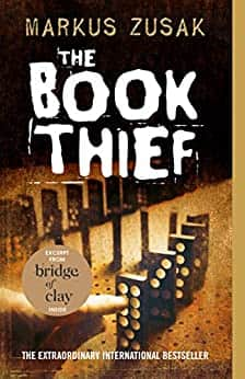 The Book Thief (Kindle eBook) $2.99