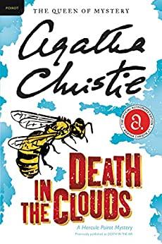 Death in the Clouds: A Hercule Poirot Mystery (Hercule Poirot series Book 12) (Kindle eBook) $1.99