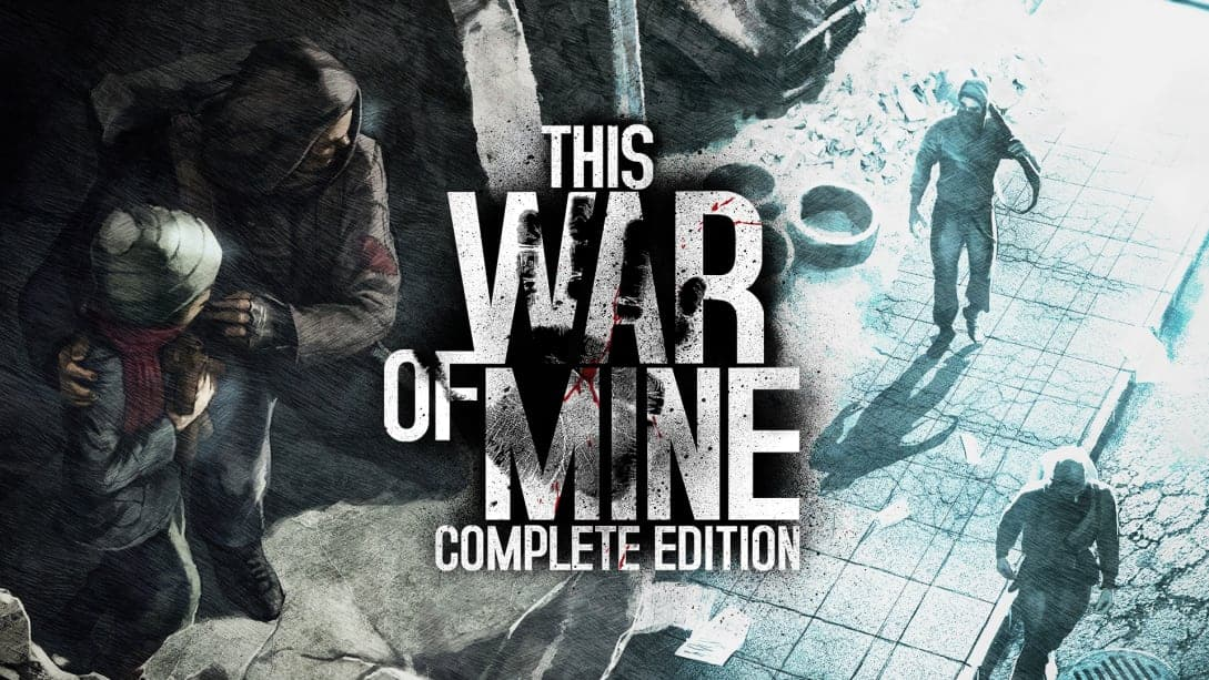 This War of Mine: Complete Edition (Nintendo Switch) $3.59