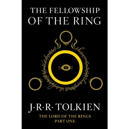 The Lord of the Rings Books for Kindle $2.99