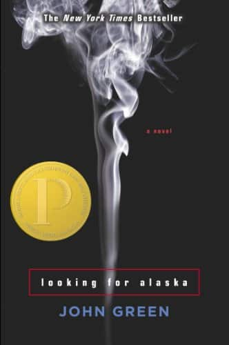 Looking for Alaska by John Green  (Kindle Edition) $1.99