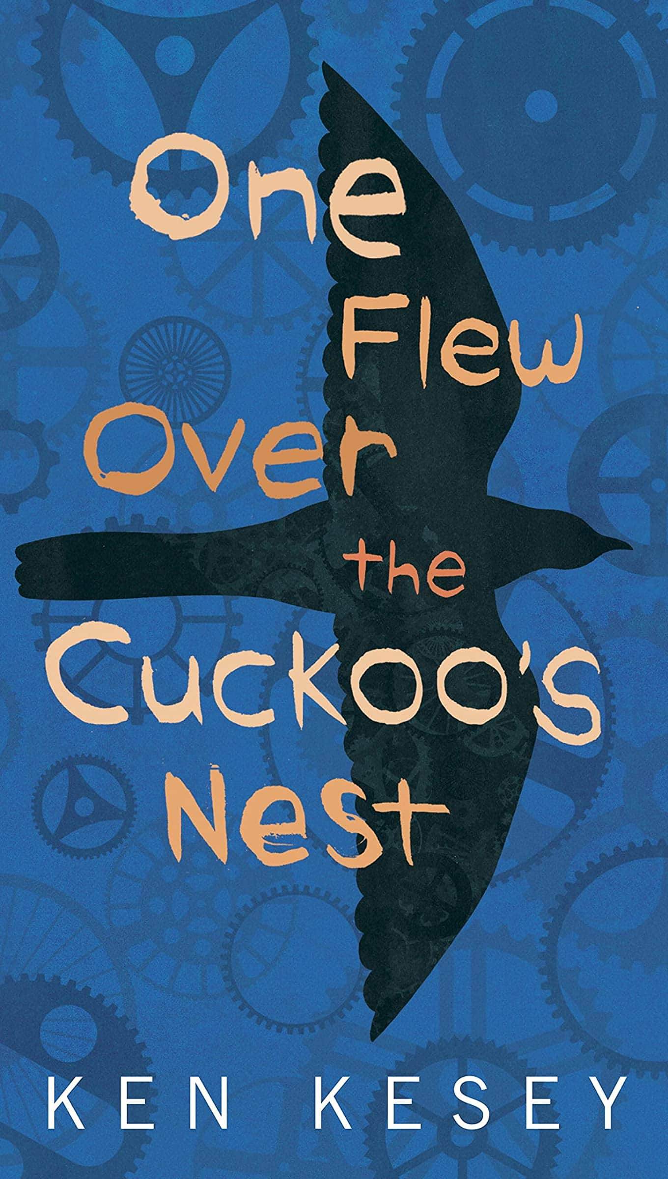 One Flew Over the Cuckoo's Nest [Kindle Edition] $1.99