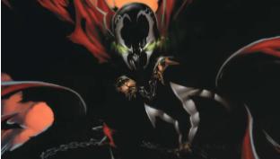 Spawn Comic Book Bundle for $15 (Digital)