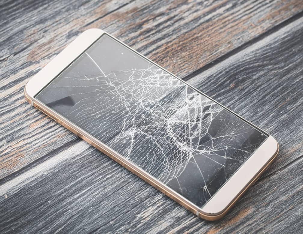 Free 3 Month Warranty for Any Phone