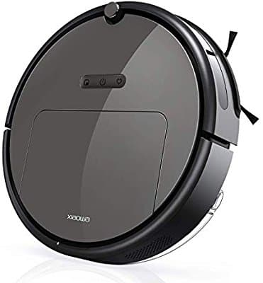 Roborock E35 Robot Vacuum and Mop: 2000Pa Strong Suction, App Control, and Scheduling, Route Planning, Handles Hard Floors and Carpets $184