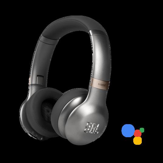 JBL EVEREST™ 310GA Wireless on-ear headphones - Gun Metal