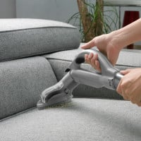 One hour of general cleaning up to $40 for FREE through Taskrabbit
