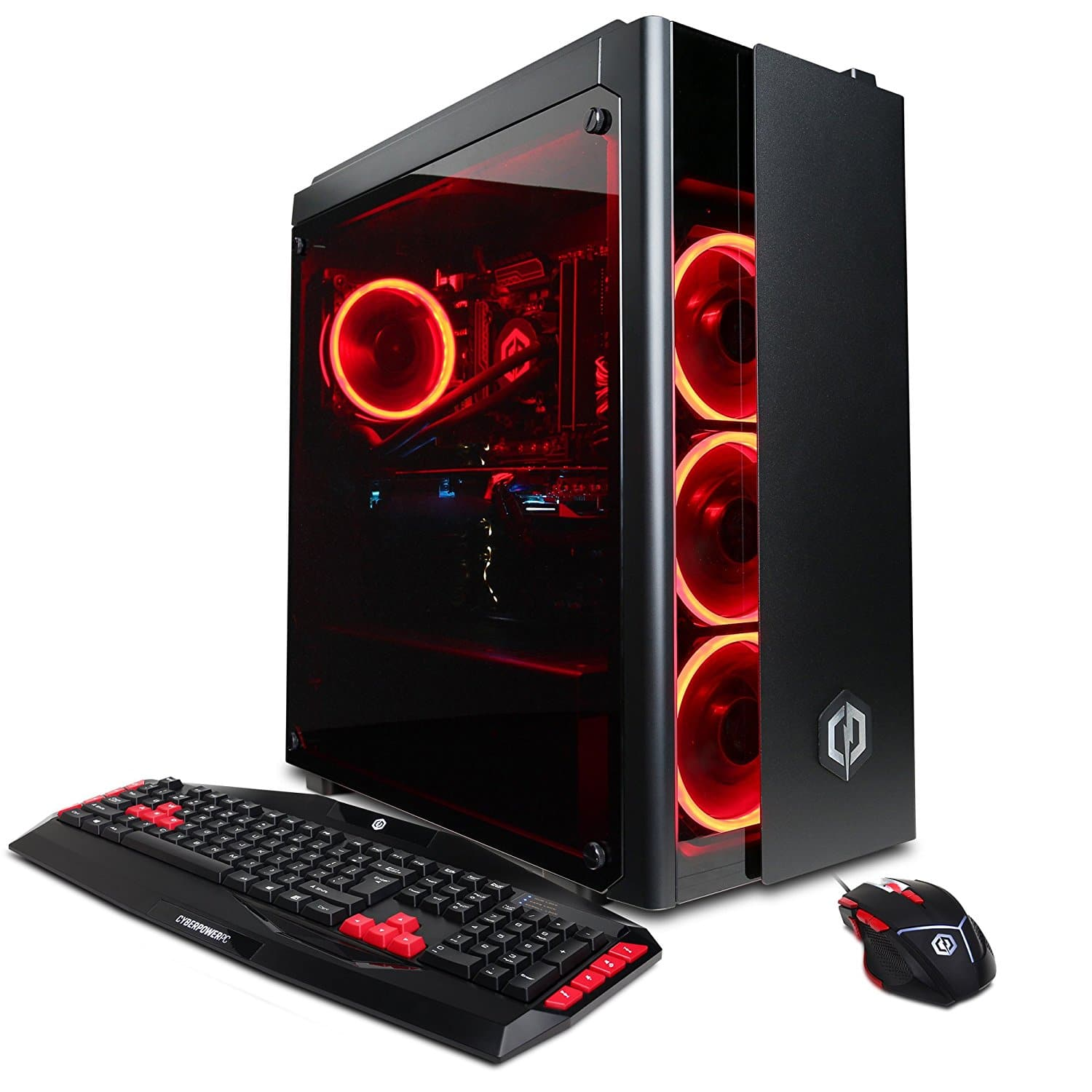 Pc Gaming Build Gtx  What Cpu